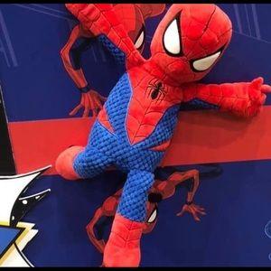 NIB Spider-Man Scentsy Buddy